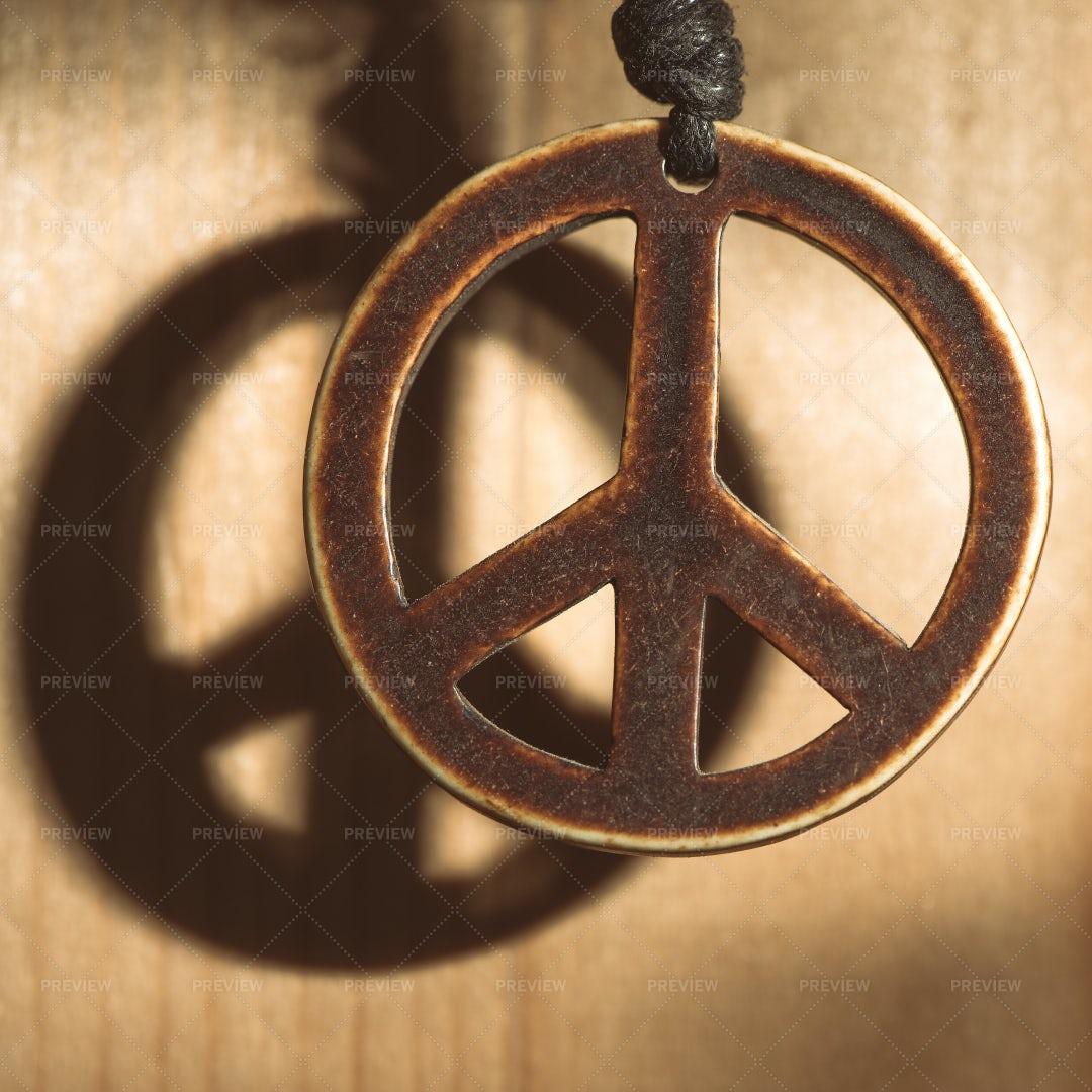 Symbol Of Peace: Stock Photos