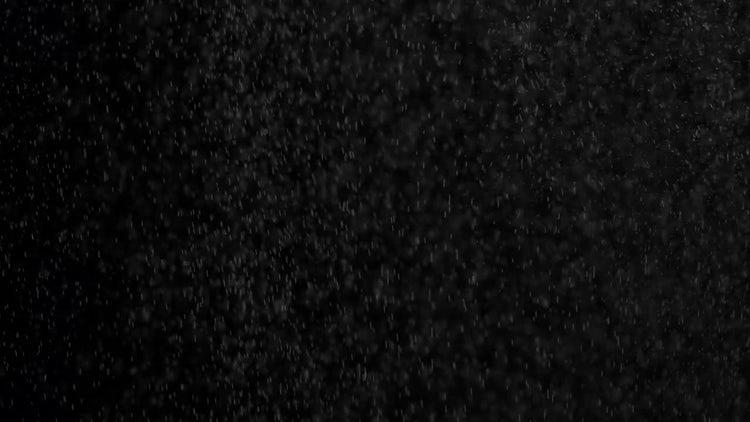 Liquid Particles: Stock Video