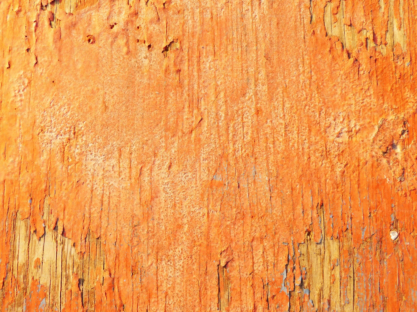 Wood Painted Texture: Stock Photos