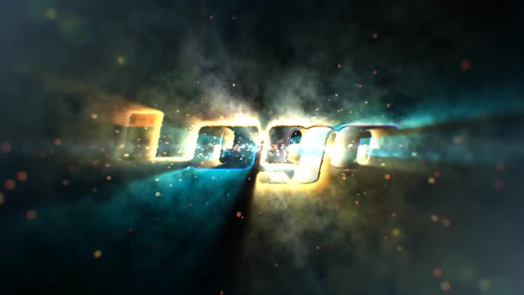 Light Opening Logo: After Effects Templates