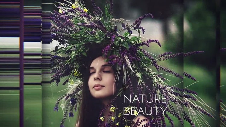 Beauty Slideshow: After Effects Templates