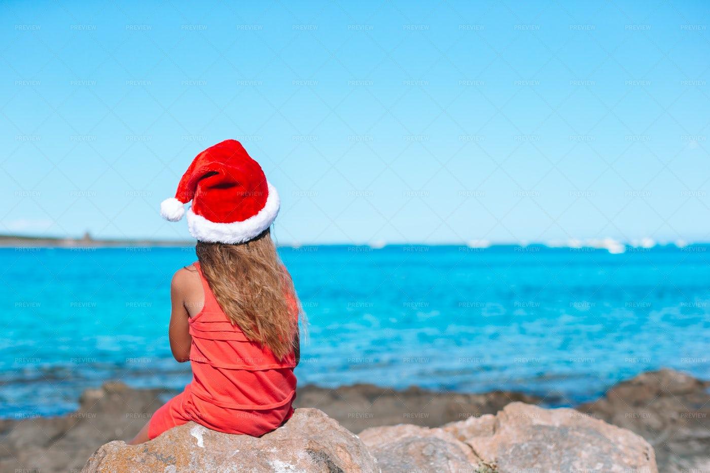 Waiting For Christmas: Stock Photos