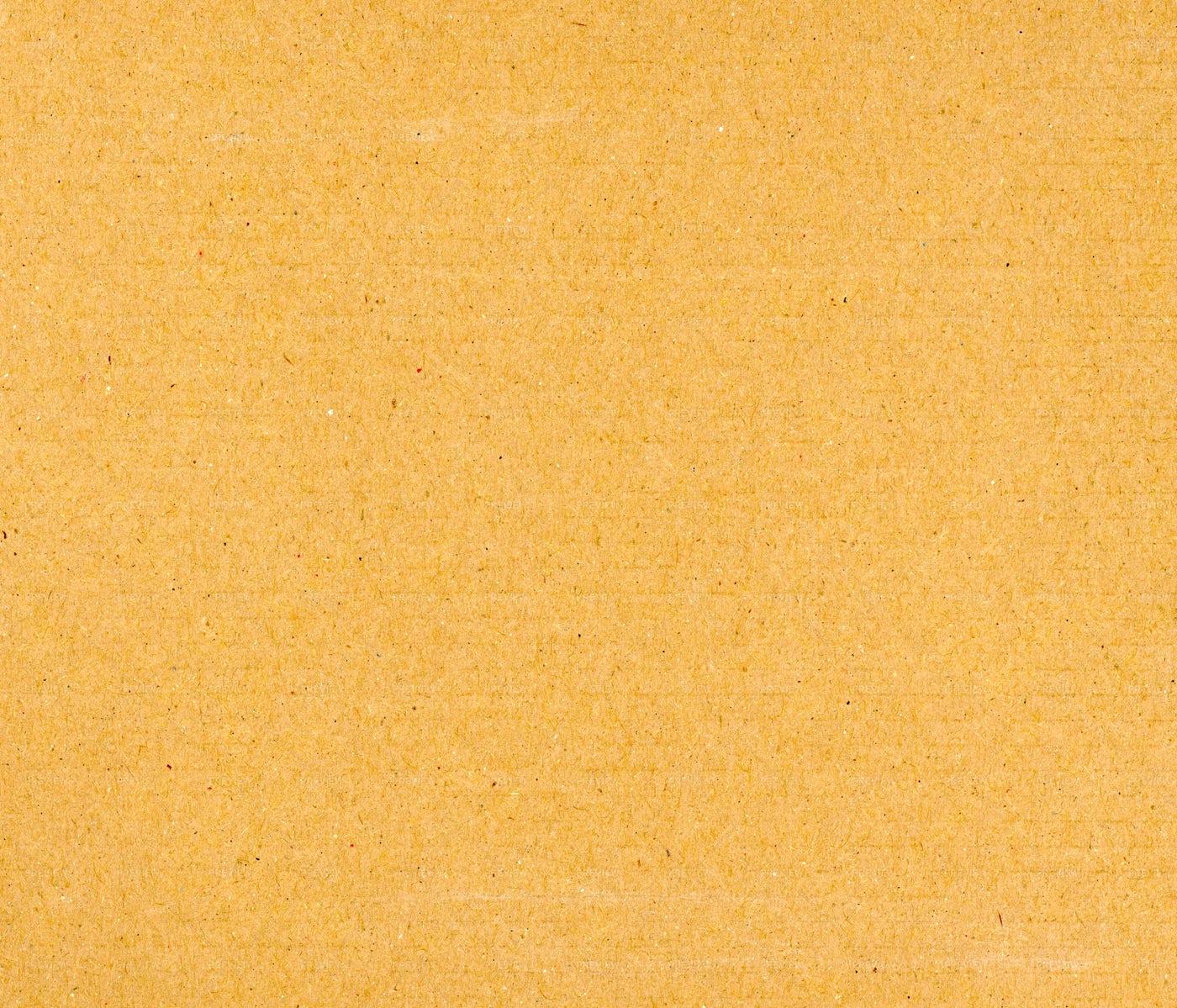 Orange Brown Cardboard: Stock Photos