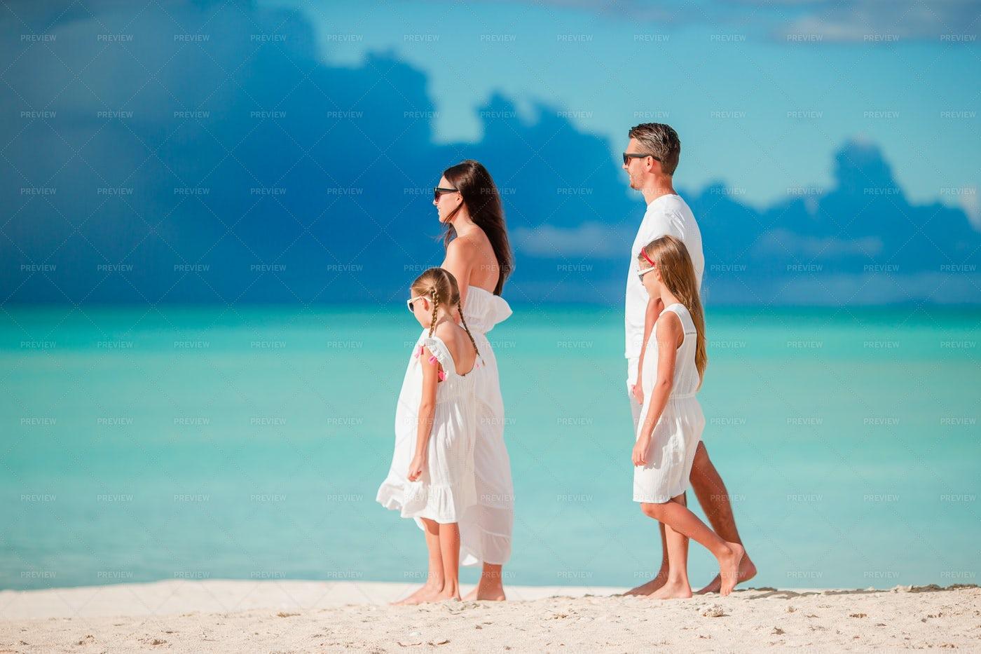 Caribbean Vacation: Stock Photos