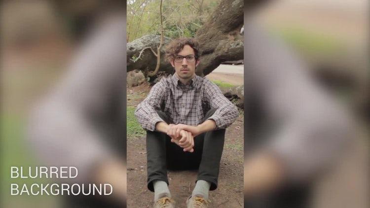 Vertical Video: Premiere Pro Templates