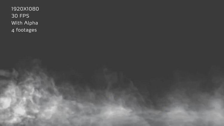 Smoke Pack 4: Motion Graphics