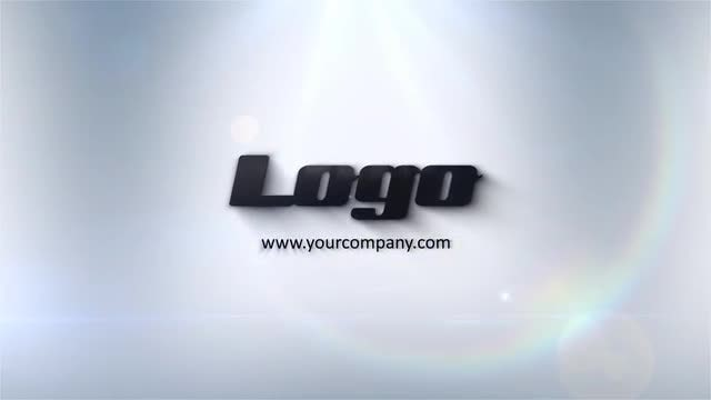 Modern Logo Reveal: After Effects Templates