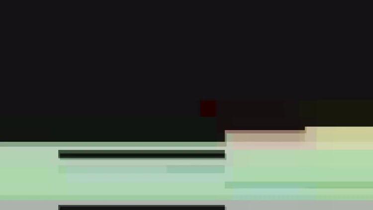 Glitch Effect: Motion Graphics