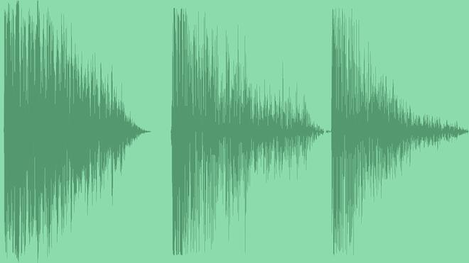 Boom: Sound Effects