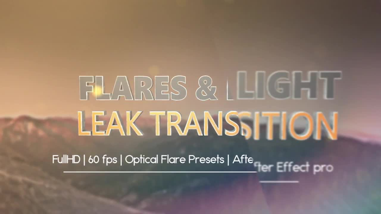 Video copilot optical flares free download cs5