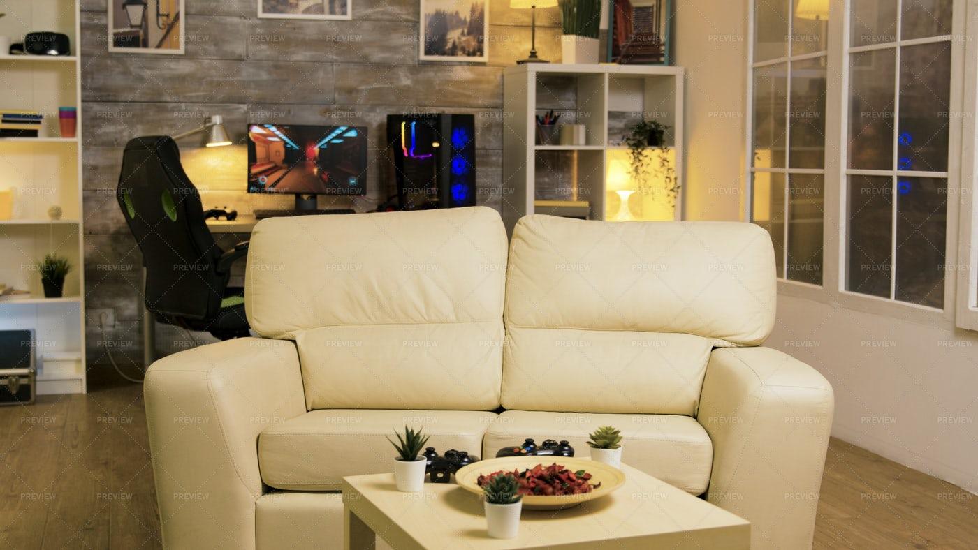 Living Room: Stock Photos