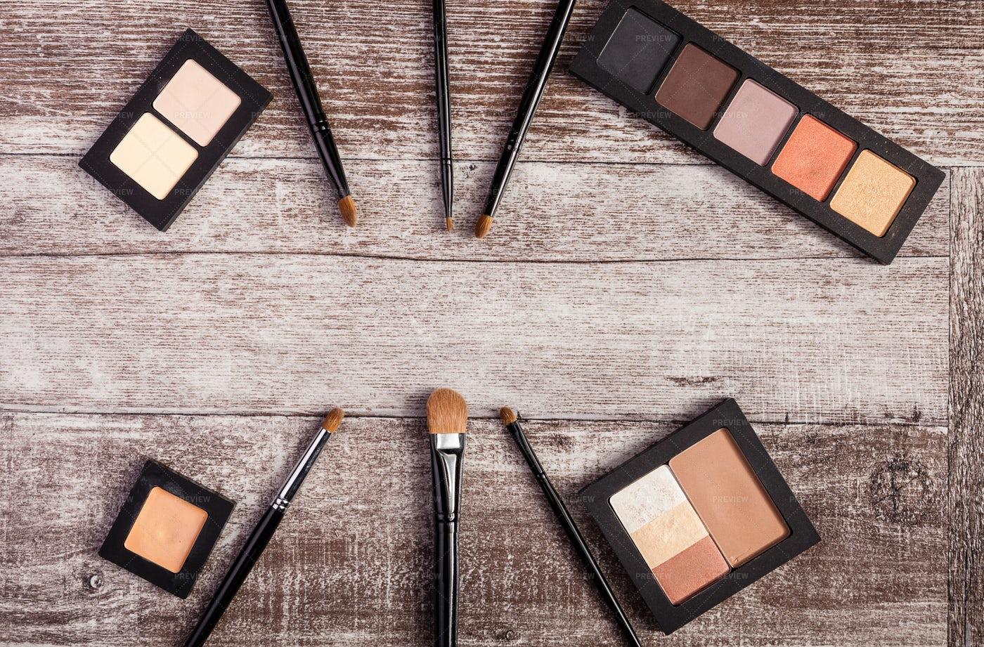 Cosmetics: Stock Photos