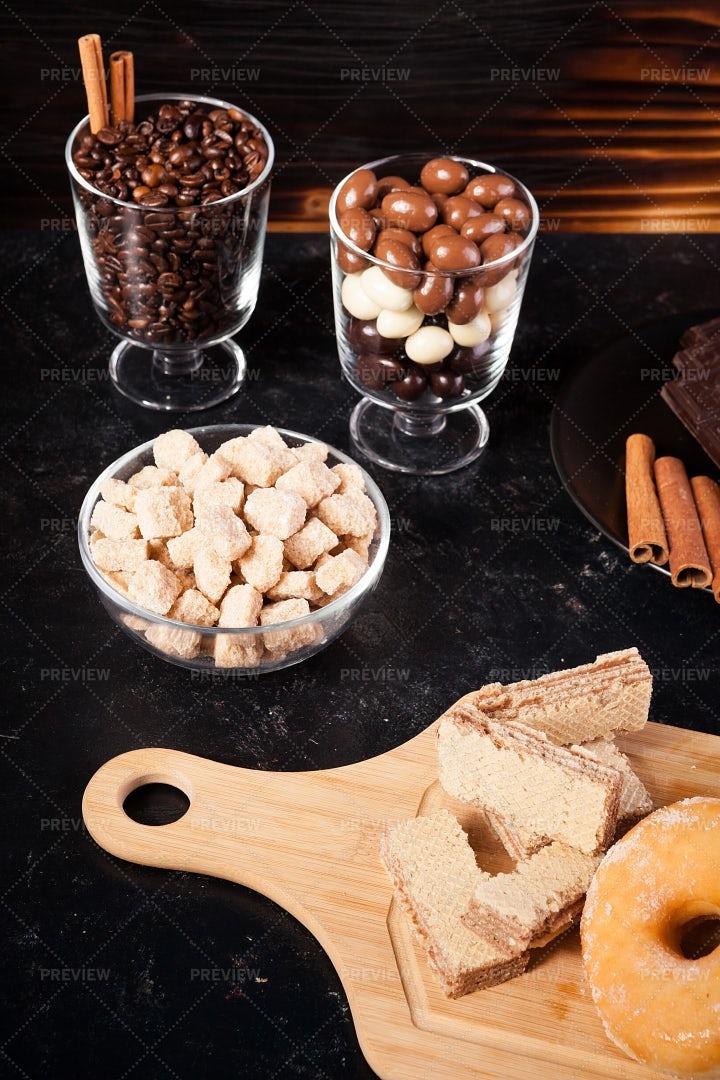 Sweet Tooth: Stock Photos