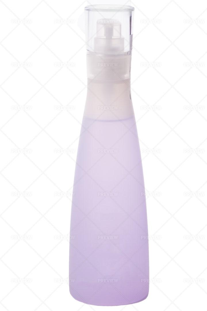 Cosmetic Bottle: Stock Photos