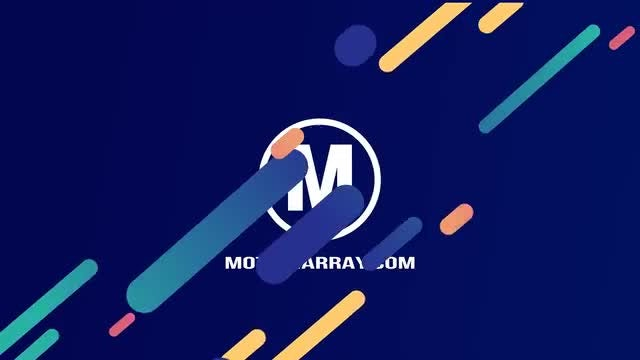Shape Logo: After Effects Templates