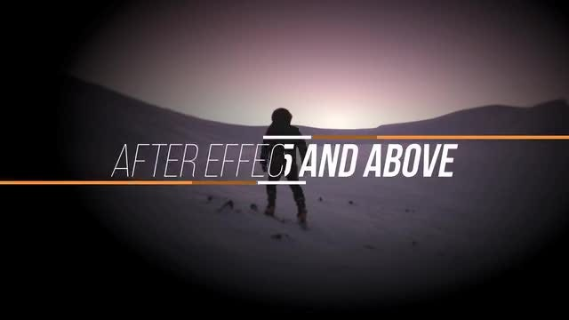 Clean Titles Pack: After Effects Templates