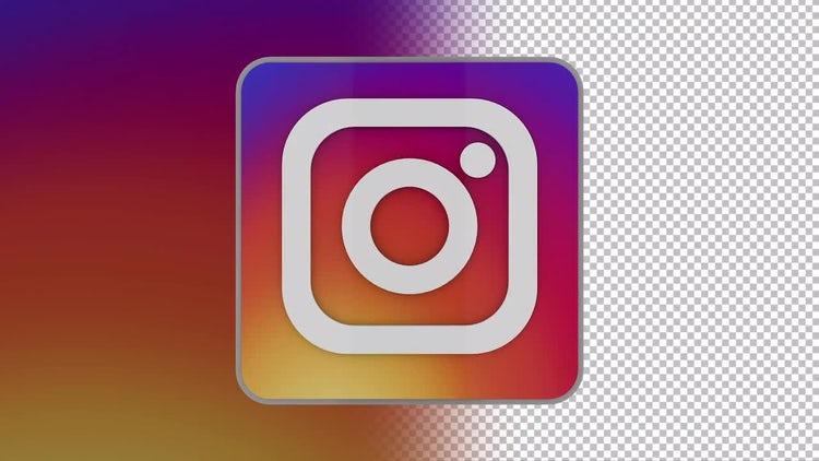 Instagram Logo: Motion Graphics