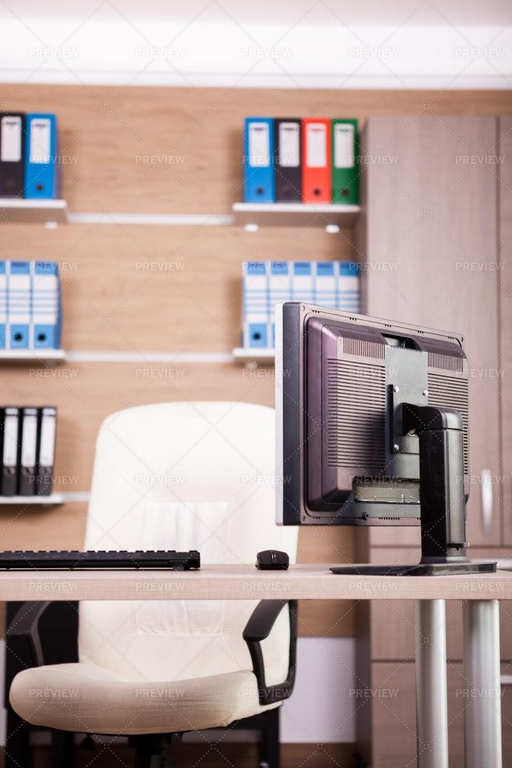 Office Desk: Stock Photos