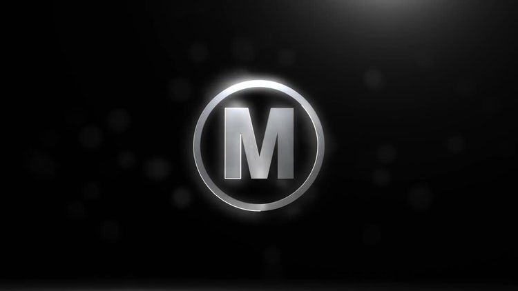 Shine Logo Reveal: After Effects Templates