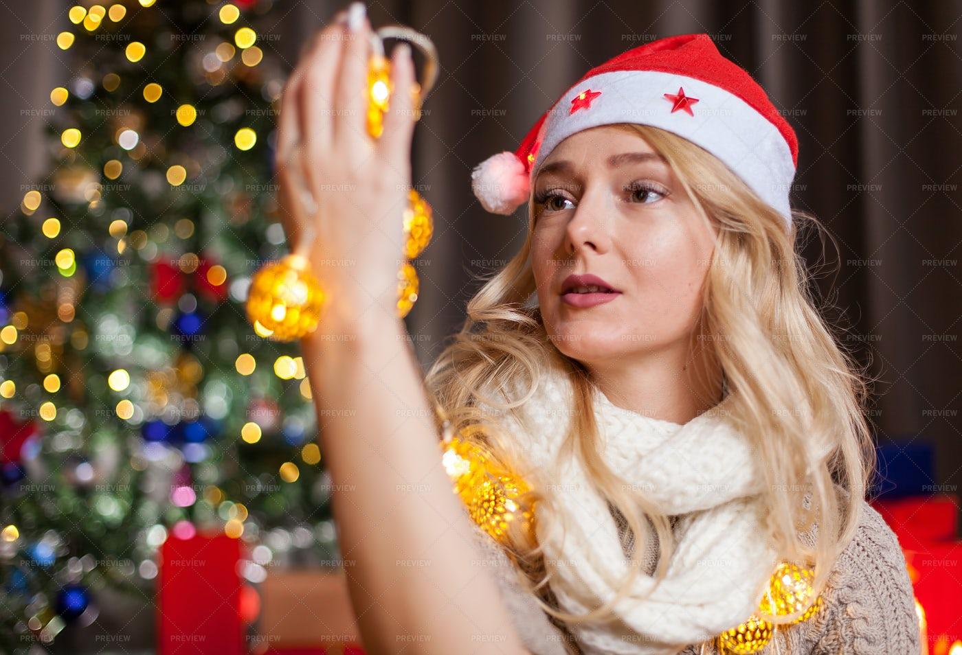 Christmas Decorations: Stock Photos