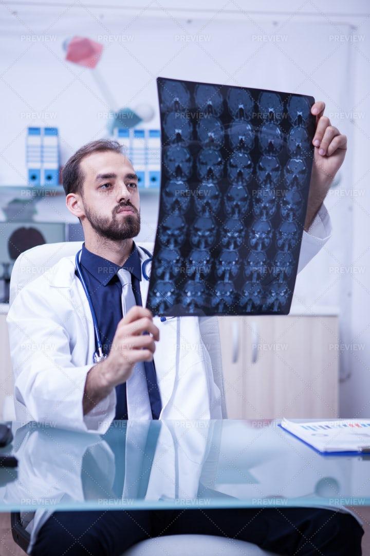 Young Doctor: Stock Photos