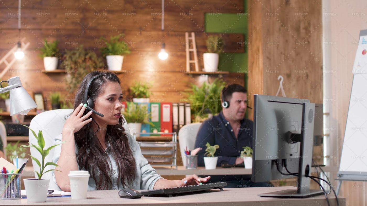 Sales Operation Team: Stock Photos