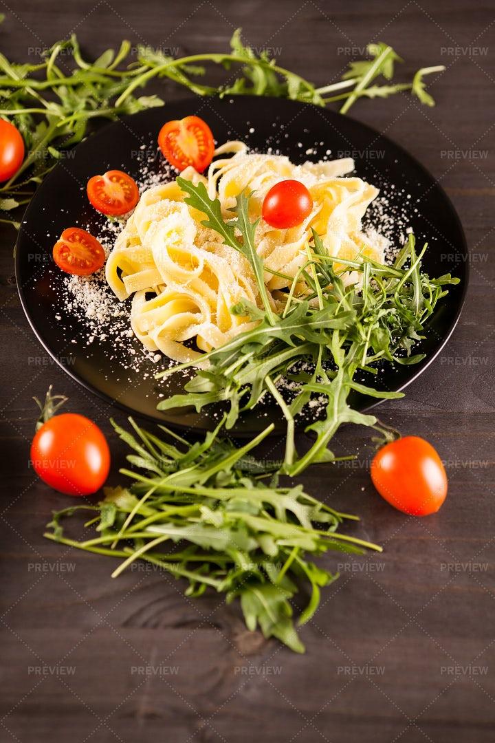 Italian Pasta: Stock Photos