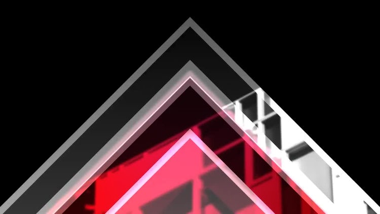 Glass Transitions: After Effects Templates