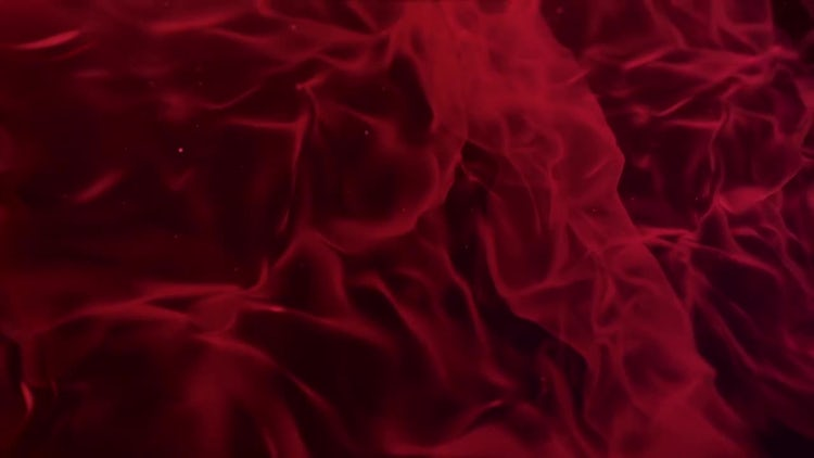 Red Cloth: Stock Motion Graphics