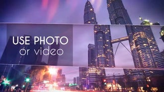 Opener SlideShow: After Effects Templates
