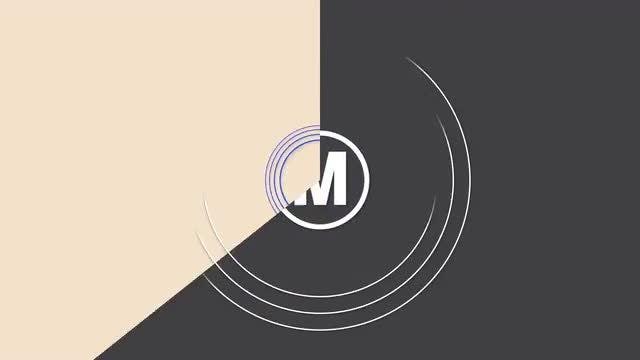 Elegant Logo: After Effects Templates