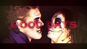 Good Days: After Effects Templates