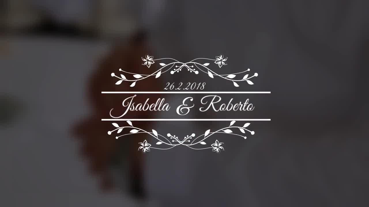 Wedding Titles V5 Premiere Pro Templates Motion Array