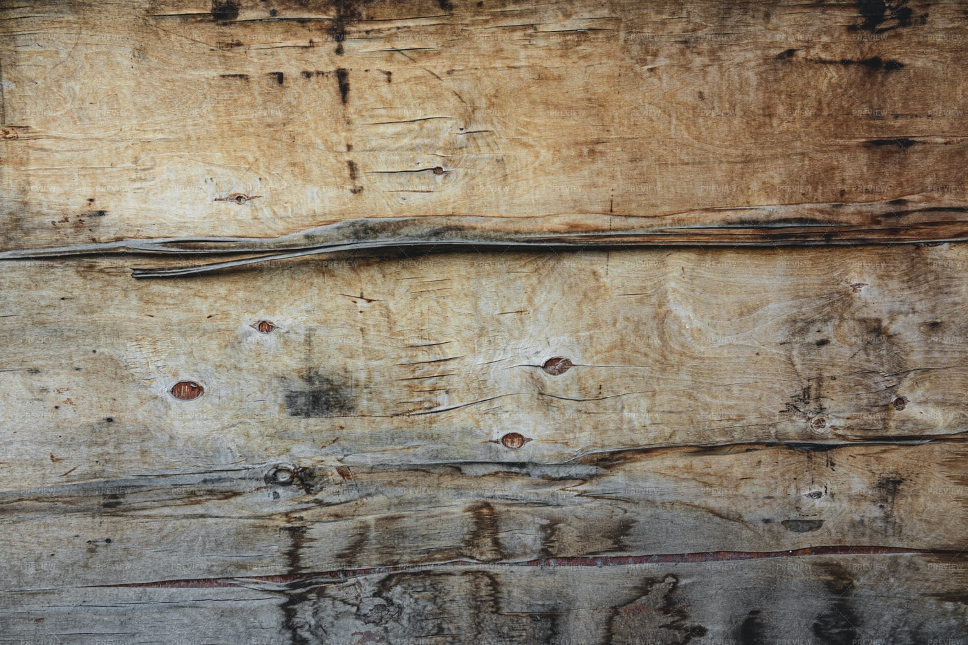 Old Plywood Texture: Stock Photos
