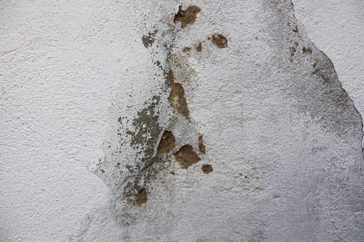 Texture A Worn Wall: Stock Photos