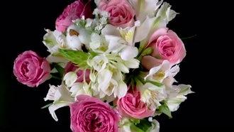 bouquet: Stock Video