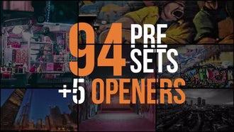 MultiFramer: Premiere Pro Templates