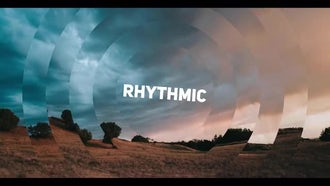 Dynamic Stomp: After Effects Templates
