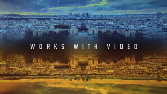 Parallel Worlds: Premiere Pro Templates