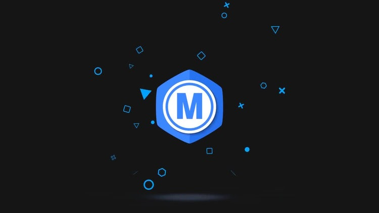 Quick Minimal Logo: After Effects Templates