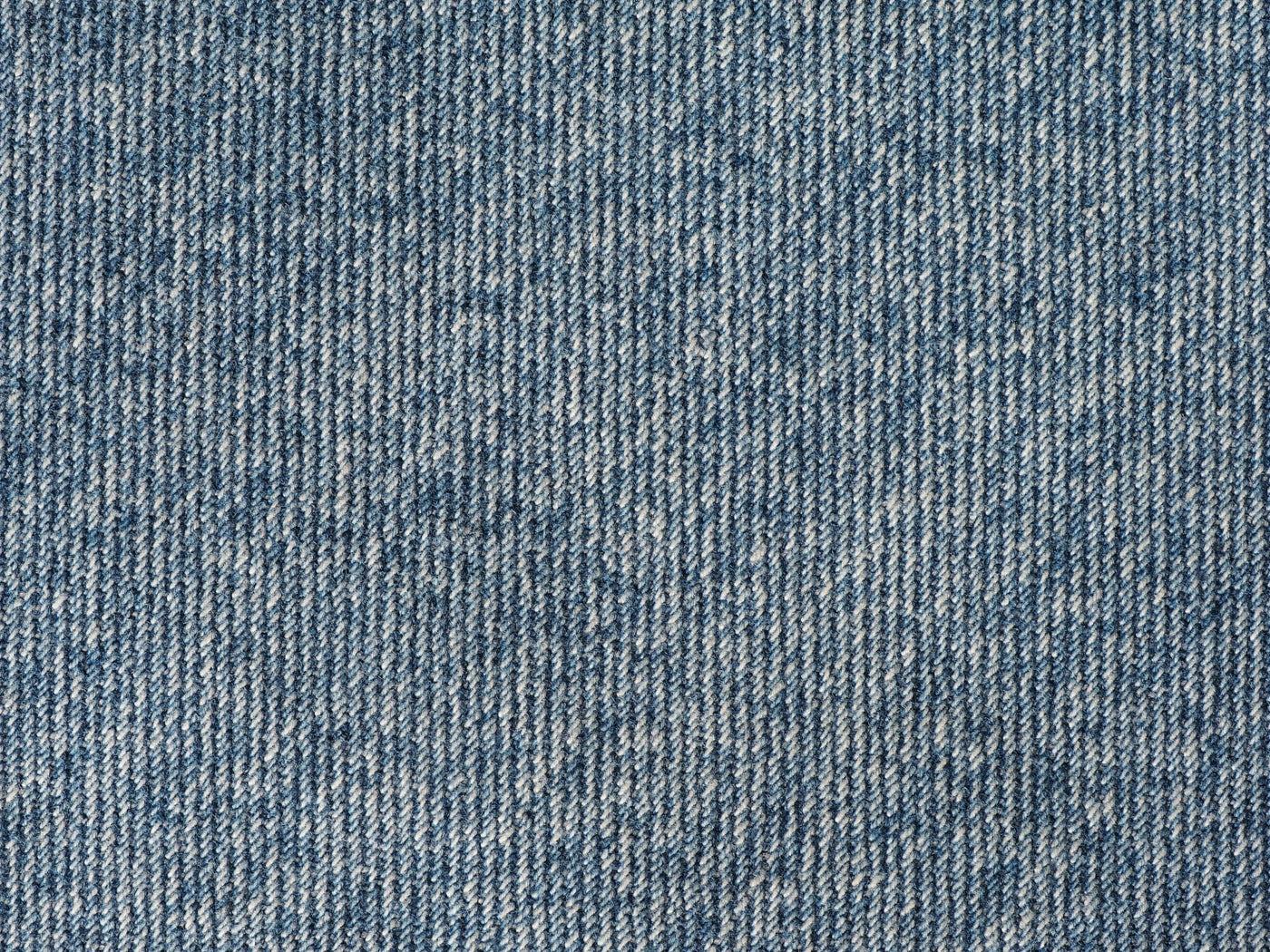 Blue Denim Jeans Fabric: Stock Photos