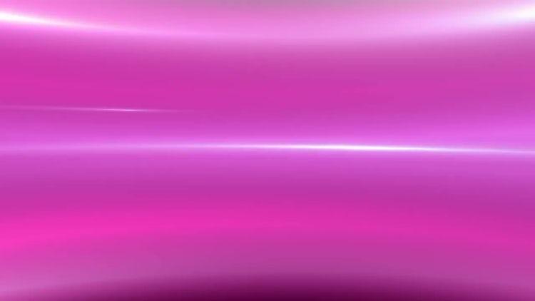 Pink Streak Transition: Motion Graphics