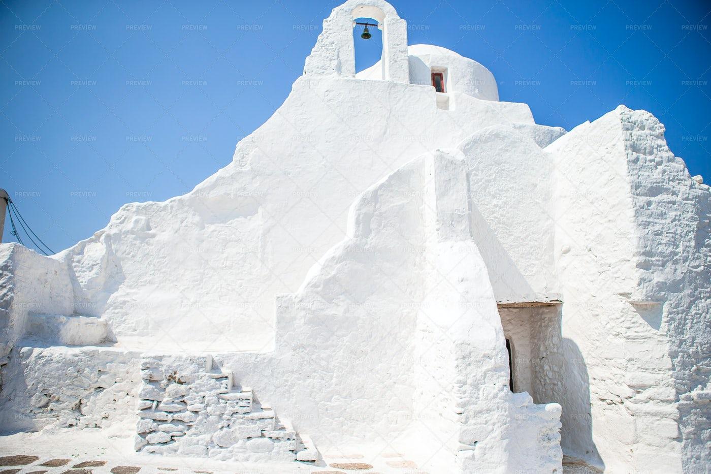 Greek Orthodox Church: Stock Photos