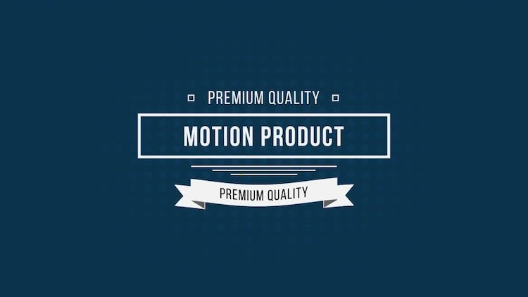 Elegant Titles Pack: After Effects Templates