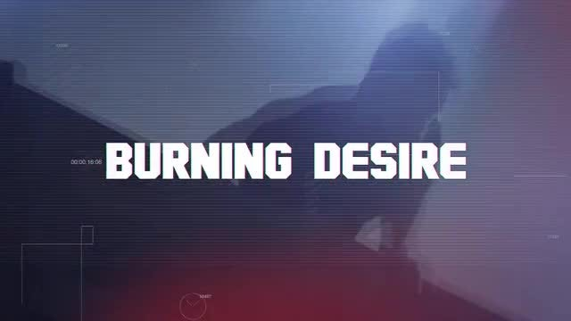 Burning Desire: After Effects Templates