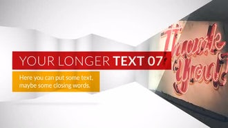 Fresh Perspective: After Effects Templates
