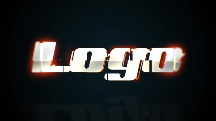 Unfolding Logo: After Effects Templates