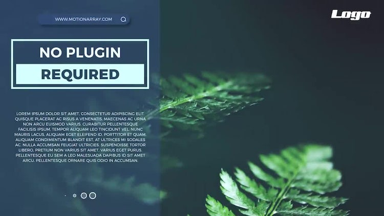 Promo: After Effects Templates