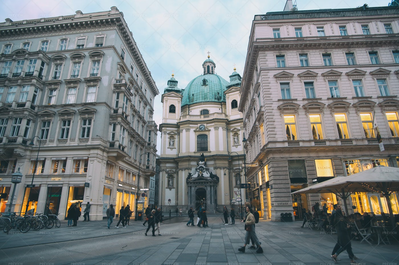 Vienna City: Stock Photos