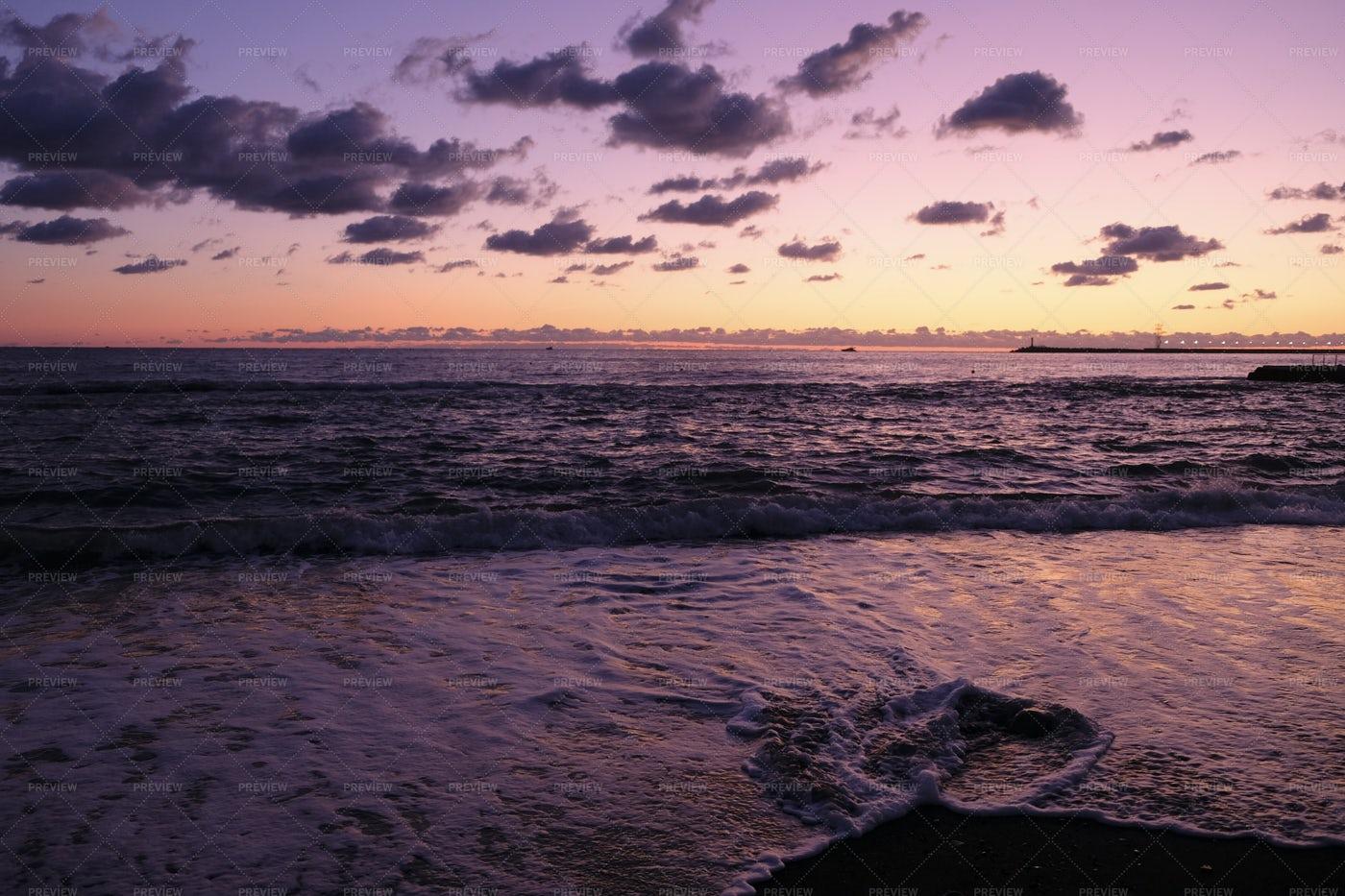Sea Landscape: Stock Photos